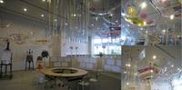 ユーモアスクエアはるまつり「空を彩るカラフルあーと傘展」